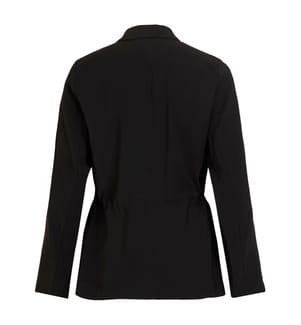 VILA CLOTHES - Blazer Schwarz