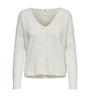 ONLY - Pullover - Weiss