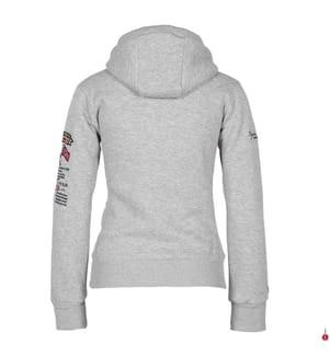ANAPURNA - Sweatshirt - Hellgrau