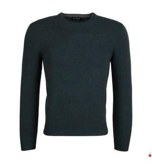 HACKETT - Pullover - Dunkelblau