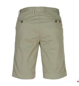 HACKETT - Bermuda-Shorts - Hellgrün