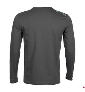 T-Shirt - Dunkelgrau