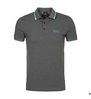 Poloshirt Regular Fit Paddy Pro
