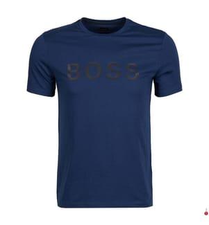 T-Shirt Tiburt 171 - Blau