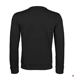 Sweatshirt Salbo 1 - Schwarz