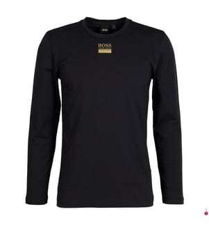 T-Shirt Togn 2 - Marinblau