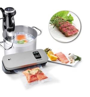 KOENIG - Vakuumggar-Set FoodSaver® VS1190X