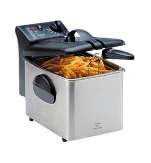KOENIG - Fritteuse Fry 3