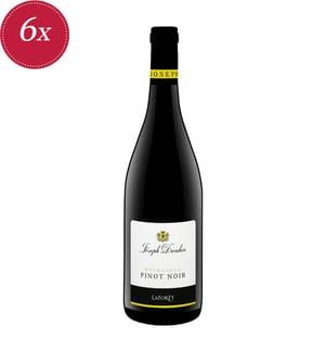 6x Laforêt Bourgogne Pinot Noir 2018