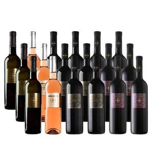 18 Flaschen Senza Parole Spezial