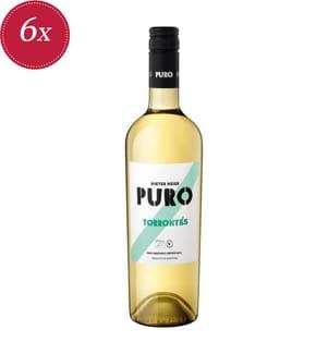 6x Puro Torrontés Bio 2020