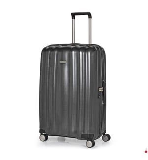 Koffer Lite-Cube Spinner 82 cm / 122 L - Dunkelgrau