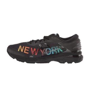 ASICS - Sneakers GEL-Kayano® 25 NYC Schwarz