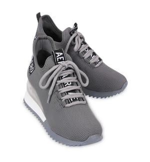 AEROPOSTALE - Sneakers - Grau
