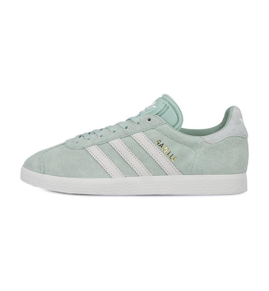 ADIDAS - Sneakers Gazelle Hellgrün
