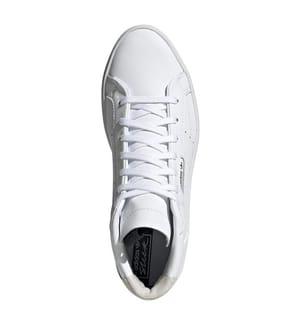 ADIDAS - Sneakers Originals Sleek Mid - Weiss