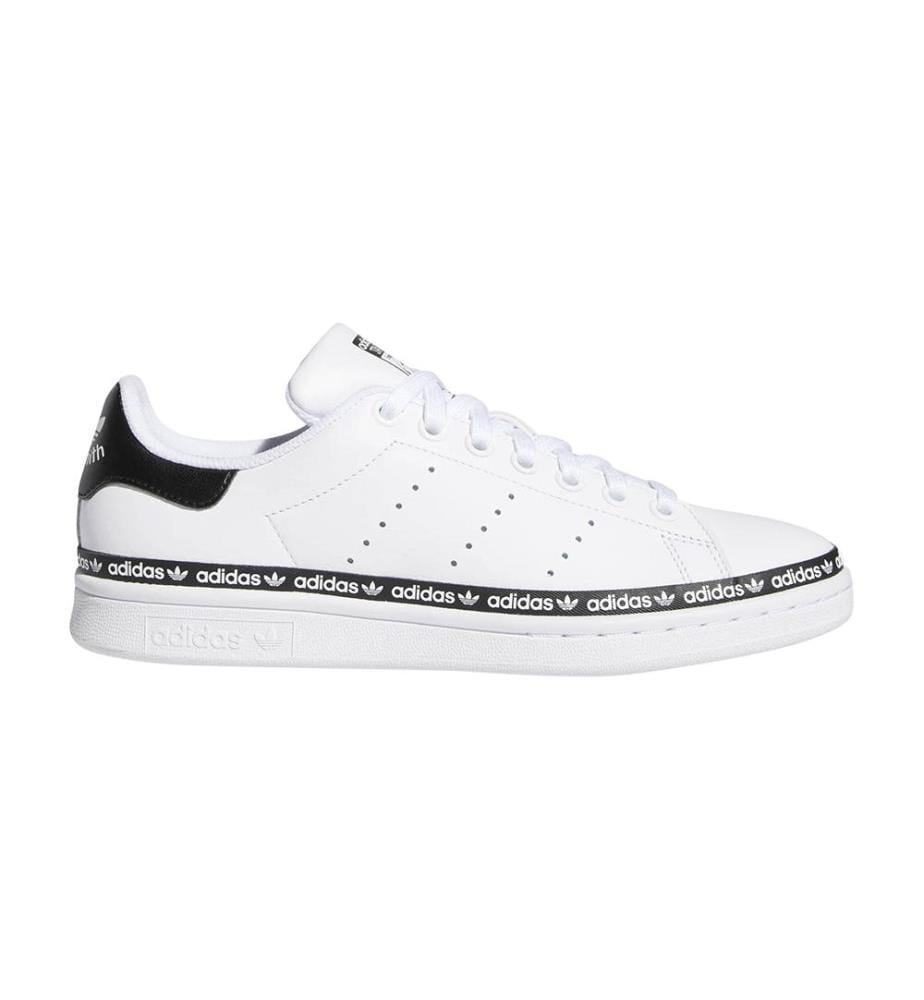 ADIDAS - Leder-Sneakers Stan Smith