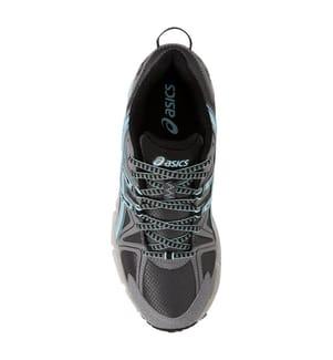 ASICS - Sneakers GEL-Kahana 8 - Grau und Hellblau