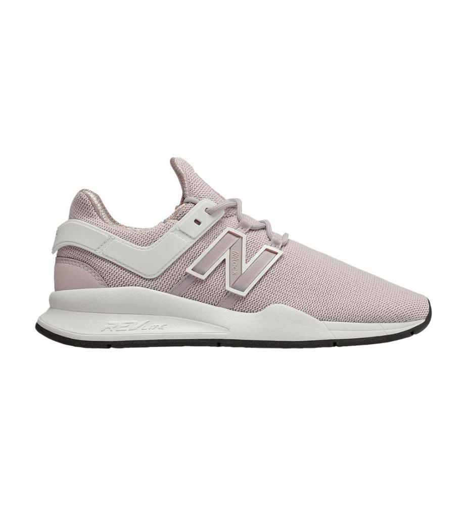 NEW BALANCE - Sneakers 247 - Hellrosa