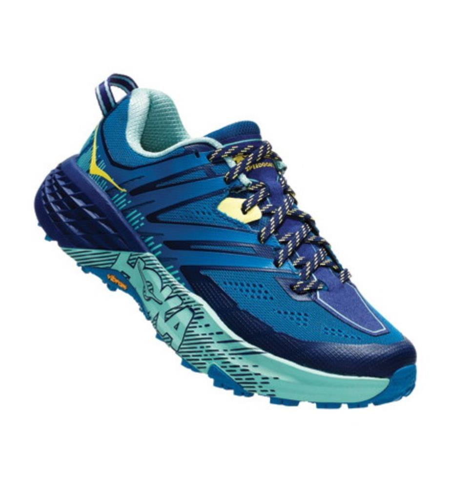HOKA ONE ONE - Sneakers M's Speedgoat 3 - Blau