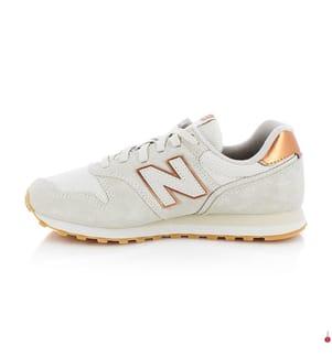 NEW BALANCE - Sneakers 373 - Hellgrau