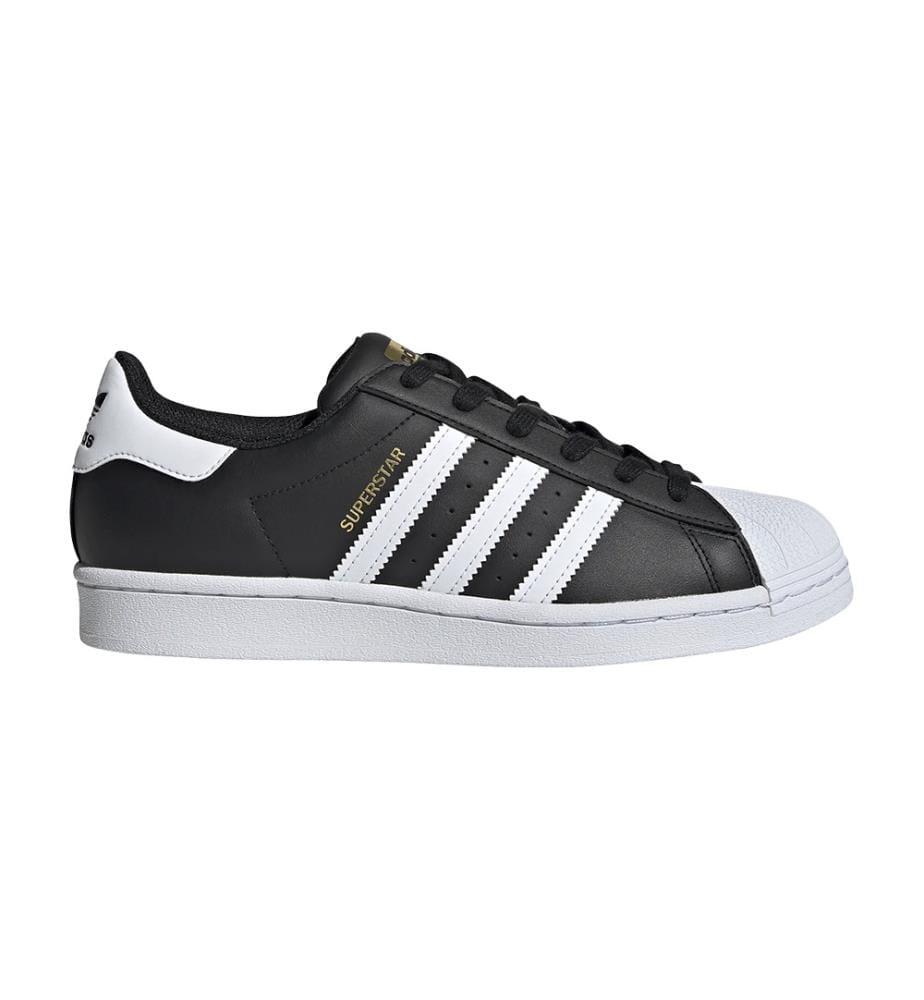 ADIDAS - Sneakers Originals Superstar - Schwarz und Weiss