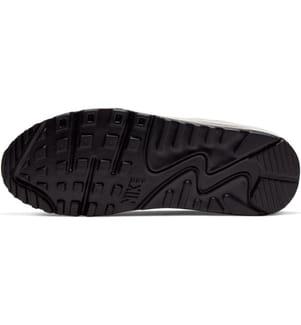 NIKE - Sneakers Air Max 90 Vday - Weiss und Hellgrün und Hellrosa