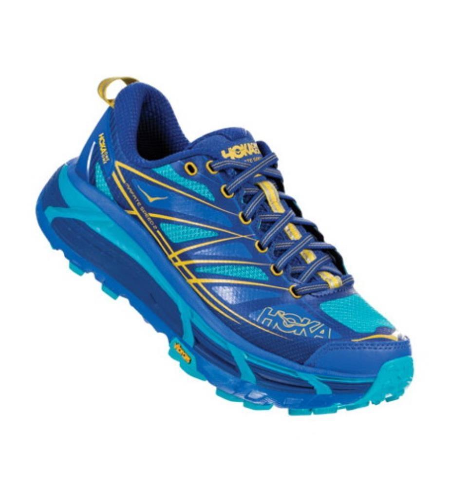 HOKA ONE ONE - Sneakers Mafate Speed 2 - Blau