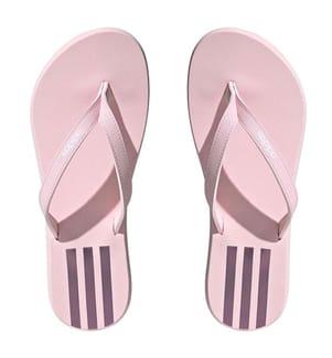 ADIDAS - Flip-Flops Eezay - Hellrosa