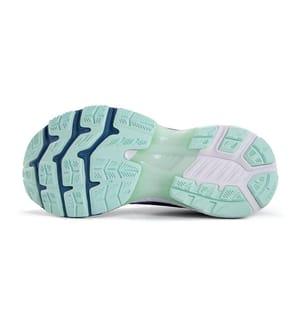 ASICS - Sneakers Gel Kayano 27 - Marinblau