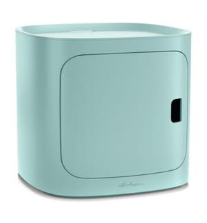 Vielseitige Storage-Modul Pila - Pastellgrün
