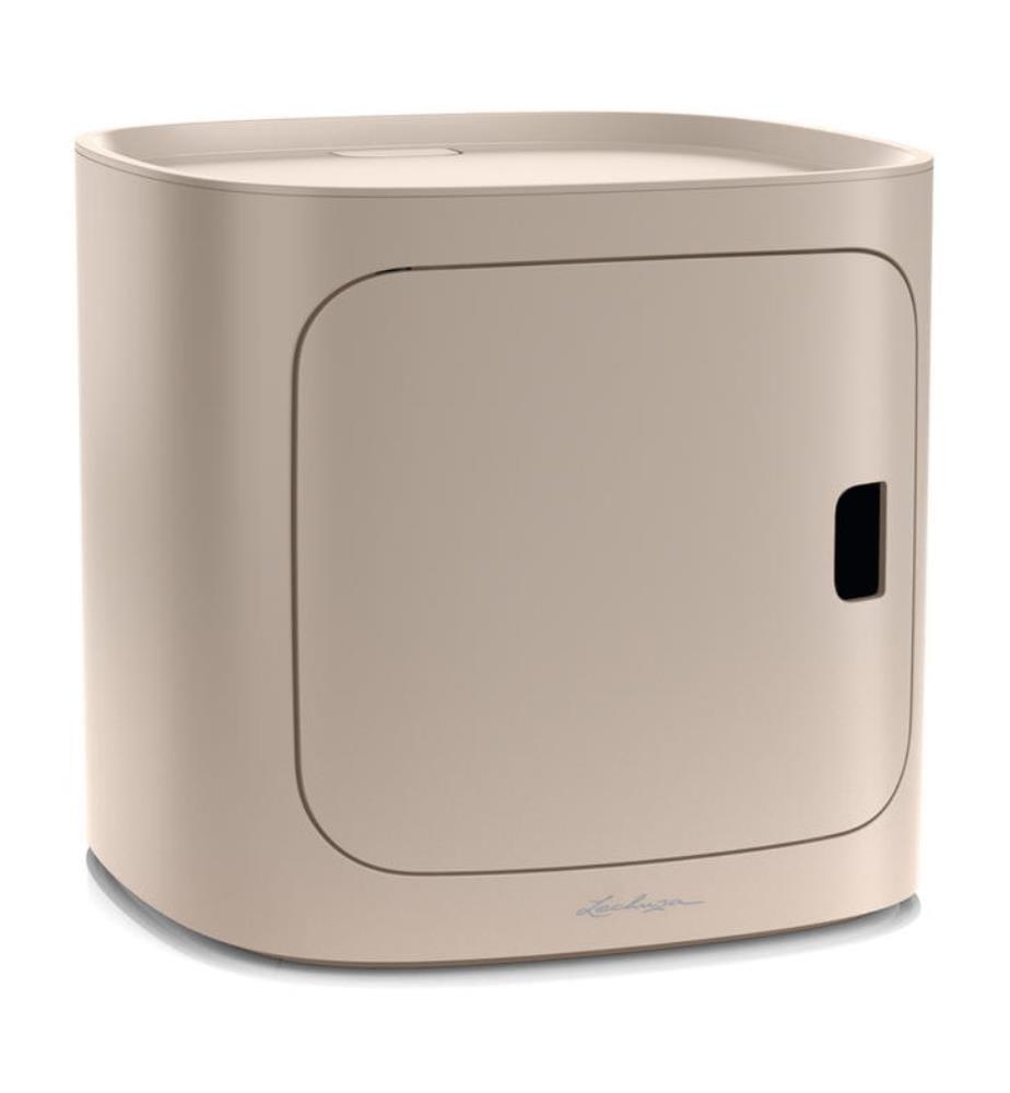 Vielseitige Storage-Modul Pila - Sandbraun