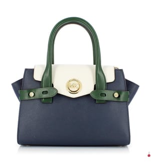 Handtasche Carmen Small - 3 Farbtöne