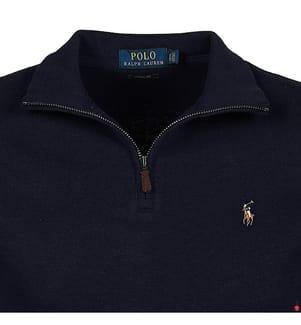 Pullover Classics - Marinblau