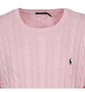 Pullover Small Pony - Rosa