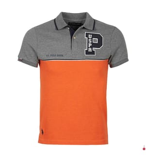 Poloshirt - Multicolor