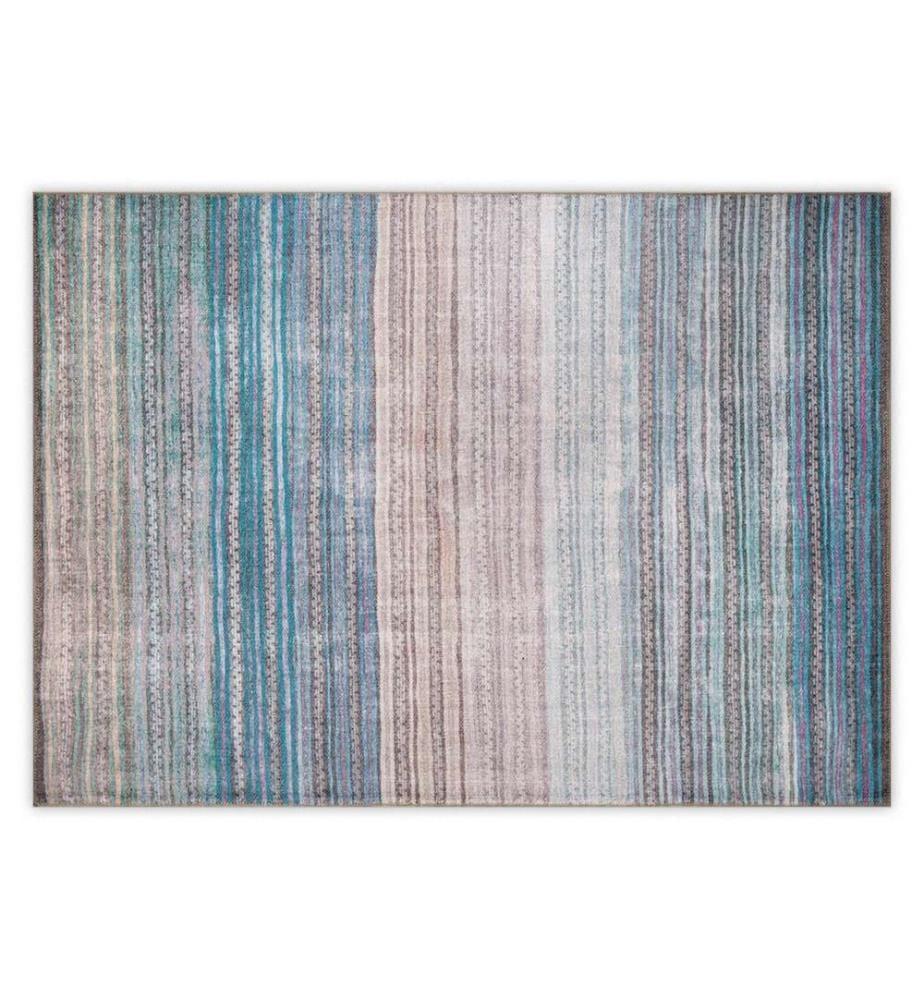 Teppich 230 x 330 cm - Multicolor