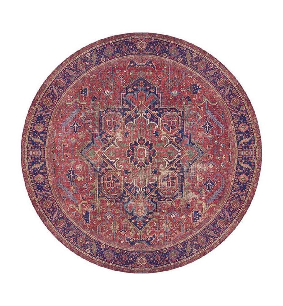 Teppich 150 cm - Multicolor