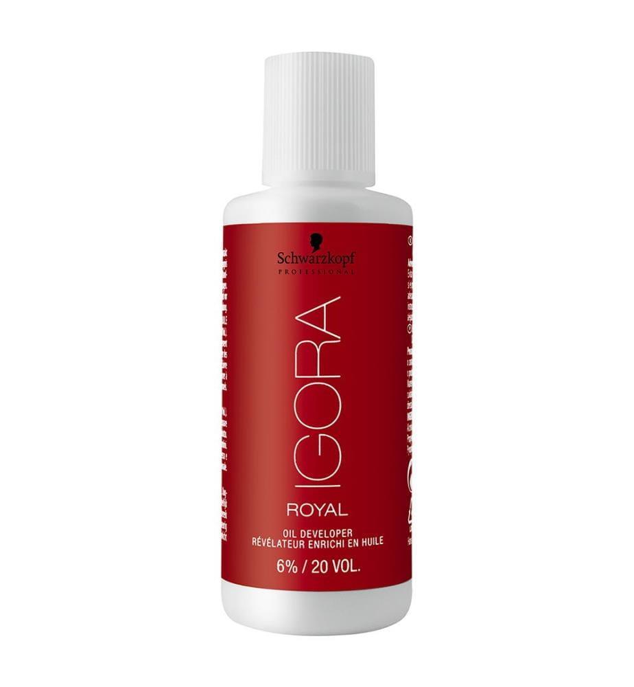 Entwickler IGORA ROYAL 9% - 60 ml