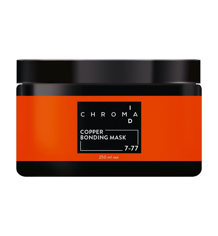 Haarmaske Chroma ID #7-77 - 250 ml