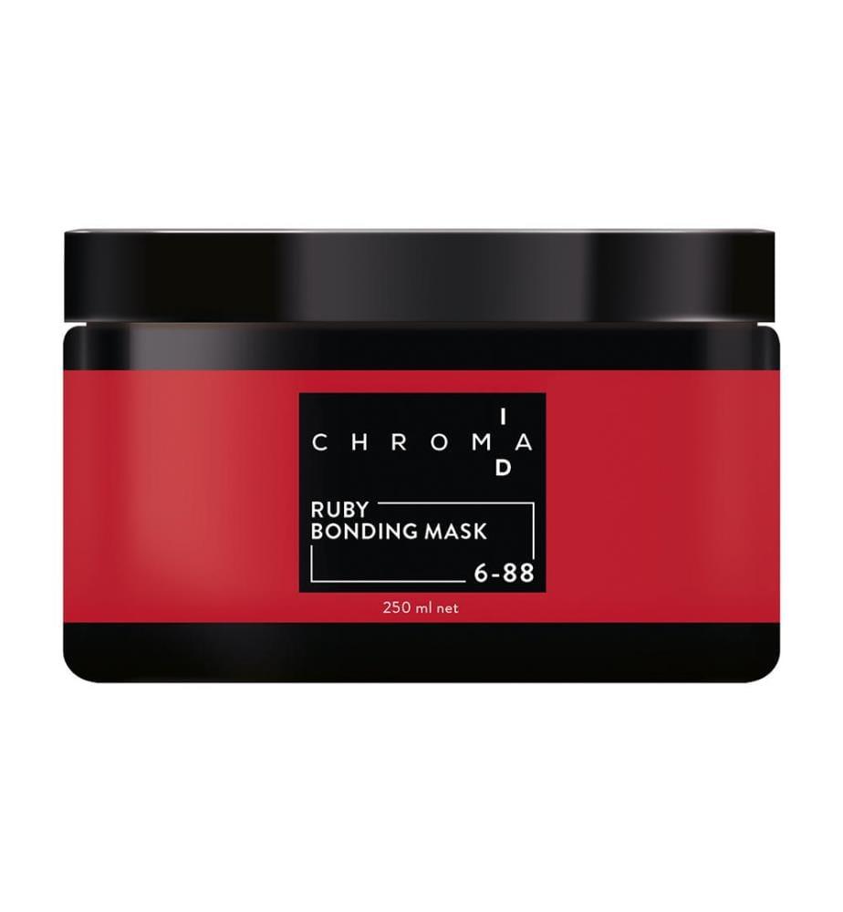 Haarmaske Chroma ID #6-88 - 250 ml