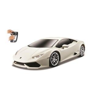MAISTO - RC Lamborghini Huracan 1:14, 2.4Ghz