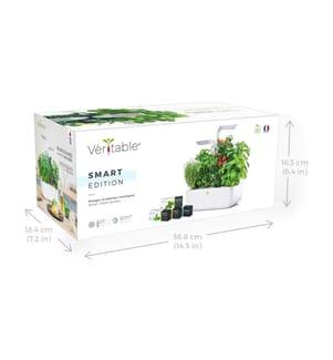 Véritable® Smart Kräutergarten - Weiss