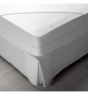 Integral-Matratzenschoer - 200 x 200 cm