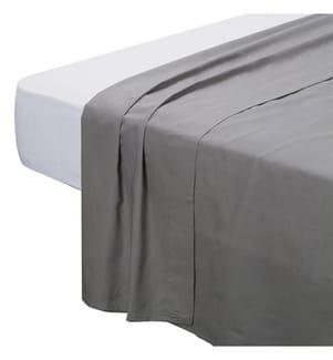 3-Teilige Bettwäschegarnitur - 150 - 160 x 190 - 200 cm