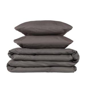 Bettgarnitur mit Bettbezug 100% - 180 x 190 cm