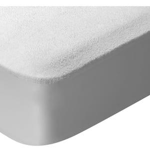 Frottee-Matratzenschonbezug - 200 x 200 cm