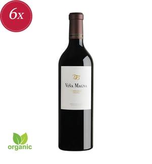 6x Vina Magna Ribera del Duero Crianza 2011
