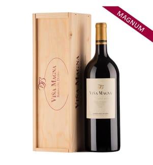 1x Magnum Vina Magna Reserva Ribera del Duero DO 2014 à 150 cl