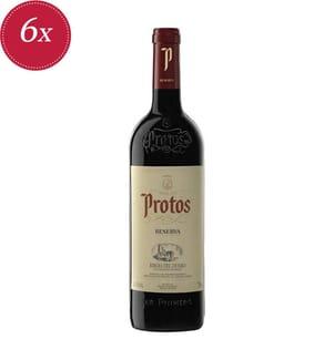 6x Protos Reserva 2015